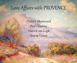 Love Affairs with Provence