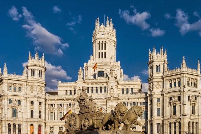 O que ver e visitar em Madrid
