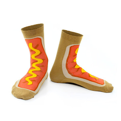 Creative Socks and Unusual Socks Design (15) 8