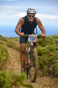 Koz at Xterra Maui