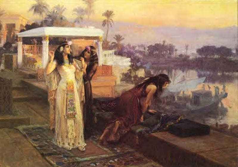 Baños Antiguos Barro:Cleopatra On the Terraces of Philae