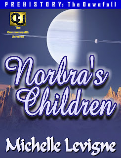 a planet is shown on the cover