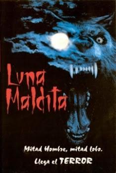 Ver Película Luna Maldita (Bad Moon) Online Gratis (1996)