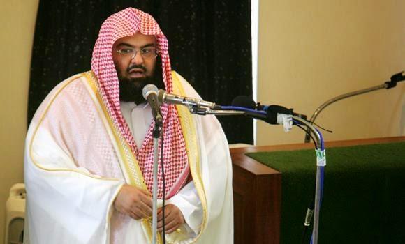 Khutbah Jumat di Masjidil Haram, as-Sudais Singgung Isu Miring soal Arab Saudi