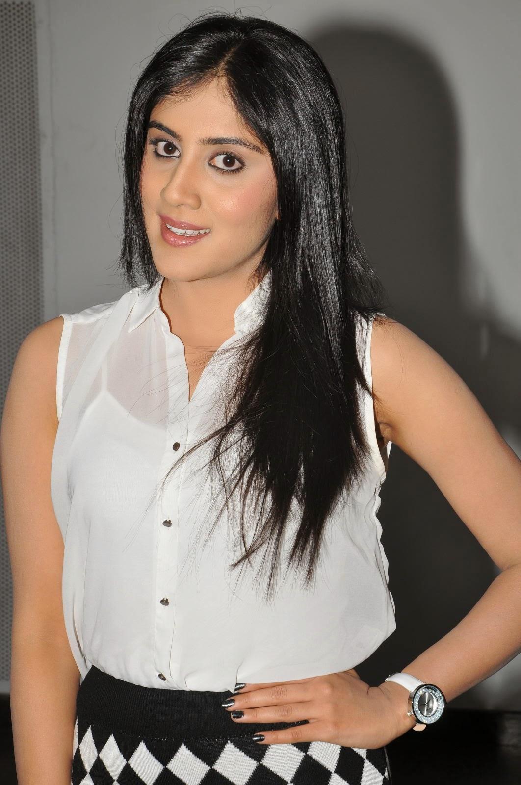 Dhanya Balakrishna Latest Glamorous Photos-HQ-Photo-14