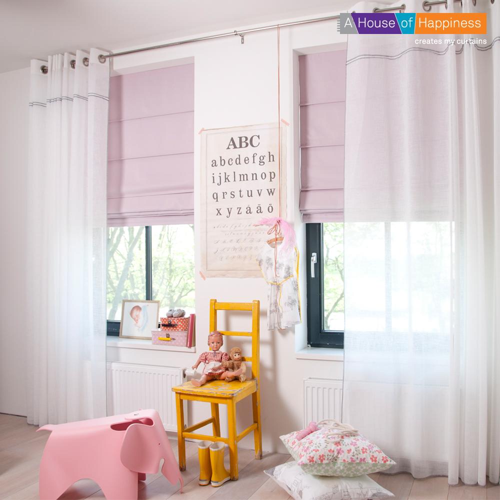 Rideaux Chambre Petite Fille