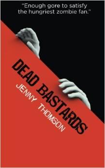 A Scottish zombie novel
