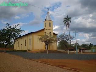 Igreja de Boa Vista