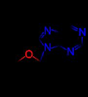 estructura adenosina