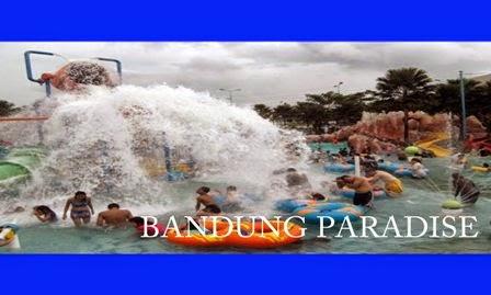 Perjalanan Wisata The Jungle dari Bandung