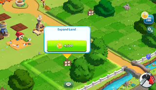 country friends land expansion