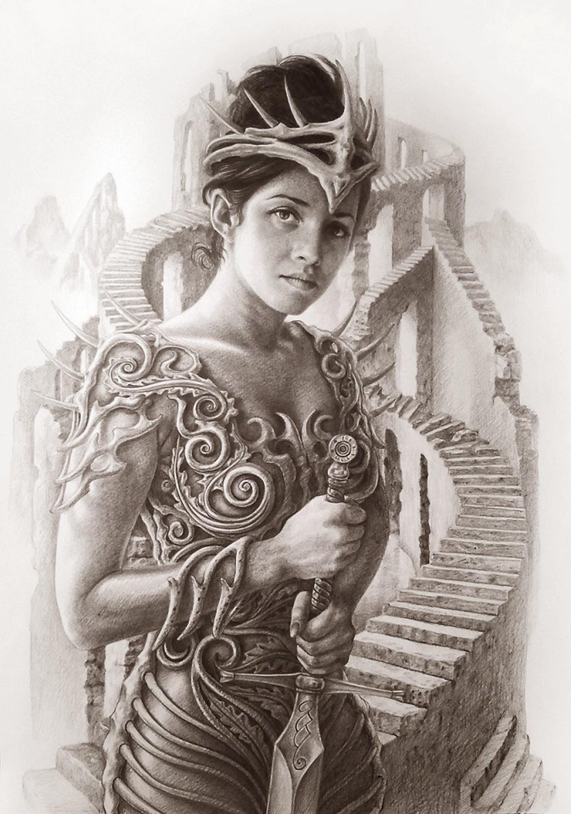 dibujo-mitologico