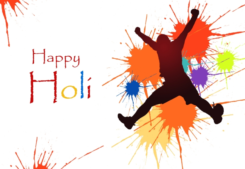 Holi Special (2014) Mp3 Songs Free Download