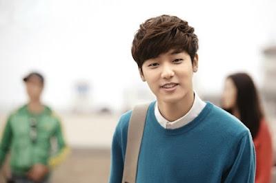 Yoon Chan Young Drama Korea Hwajung