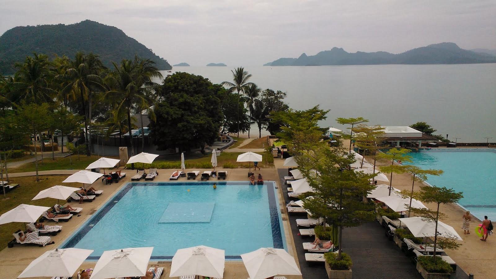 Westin Hotel - Langkawi - Malaysia