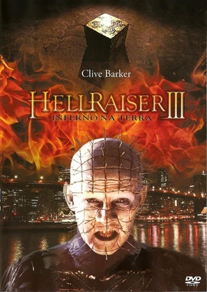 Hellraiser 3: Inferno na Terra Dublado