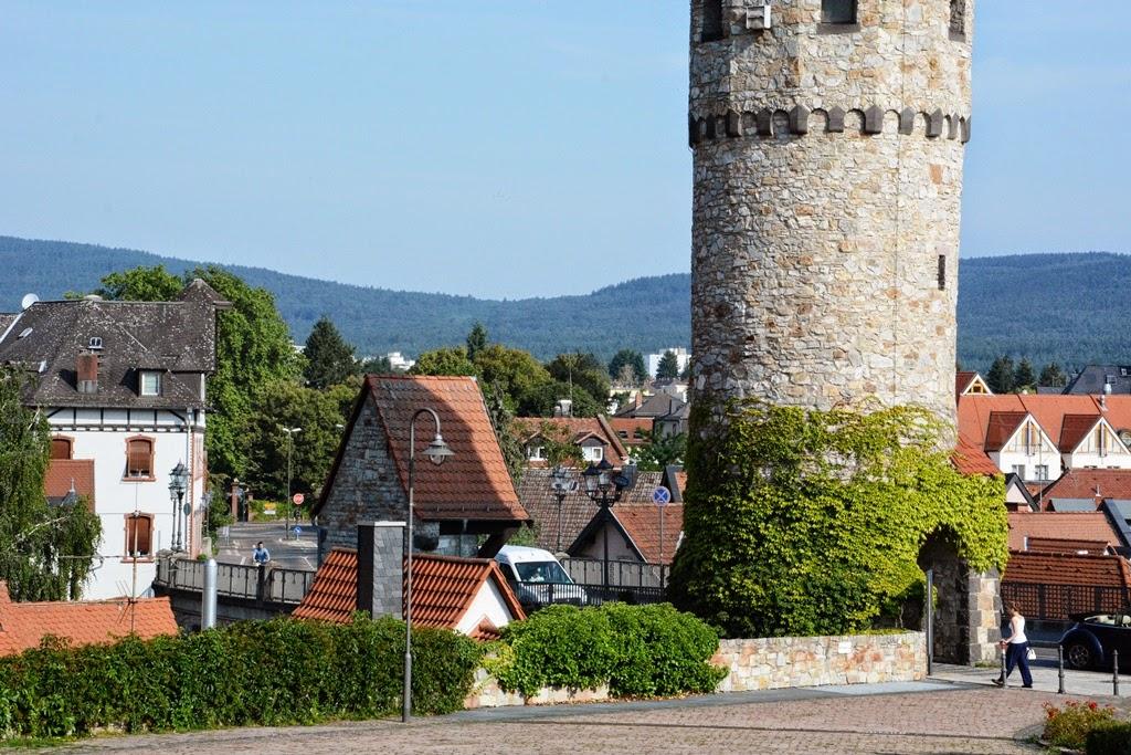 Bad Homburg, Taunus