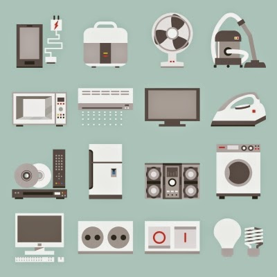نصائح عند شراء أجهزة كهربائية