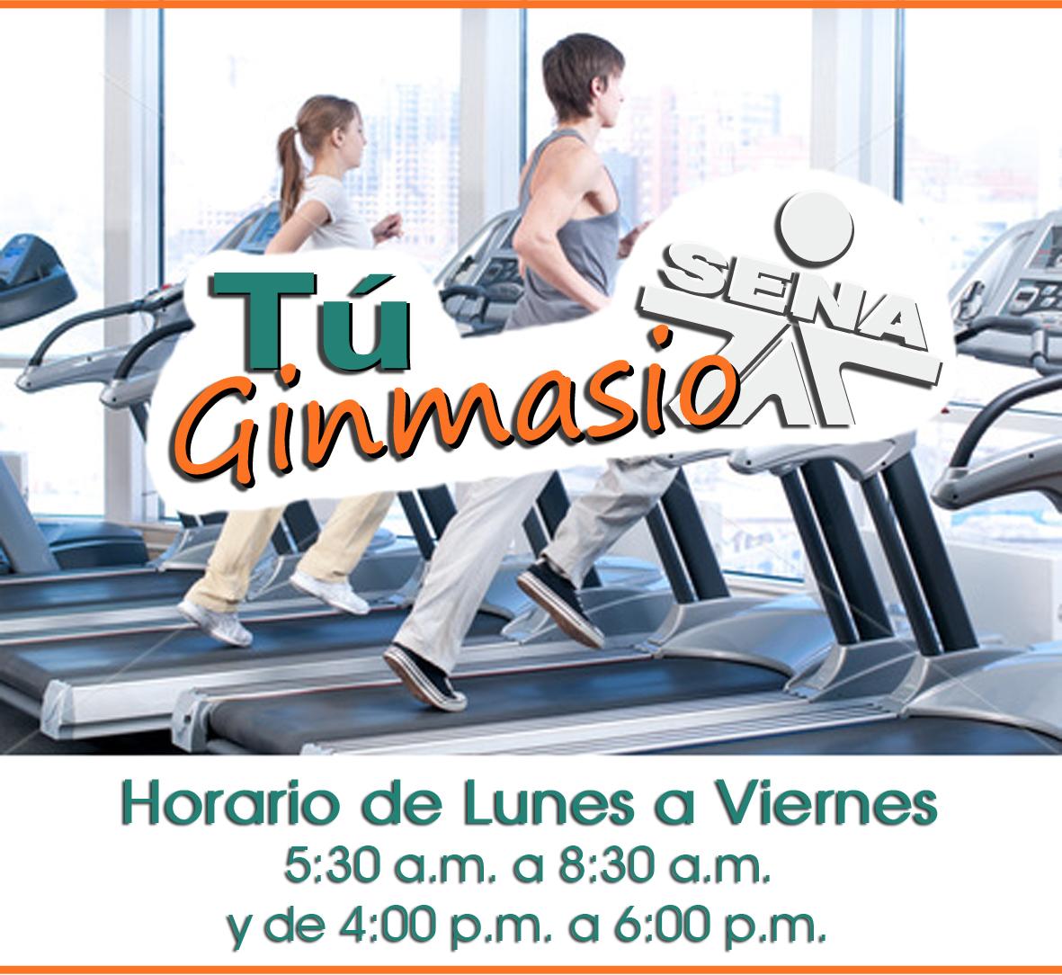 Blog centro agroecol gico y empresarial horario de t for Tu gimnasio