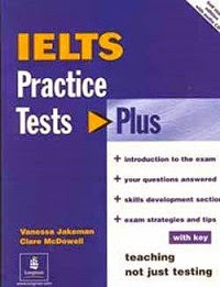 IELTS Practice Test Plus