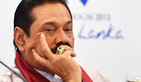4 SLFPers in Mahinda's resistance to govt.