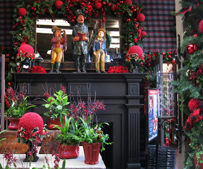 #6 Christmas Decoration Ideas