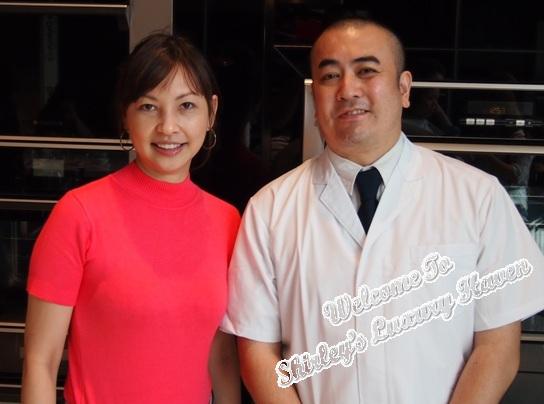 hashi restaurant chef takahashi luxury haven