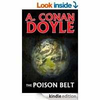 FREE: The Poison Belt by Sir Arthur Conan Doyle