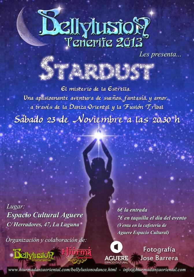 cámara web bailarines fantasía en Santa Cruz de Tenerife