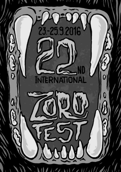 ZORO FESTIVAL - 2016 (Nd.22)