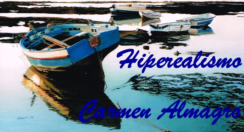 Oleos Carmen Almagro