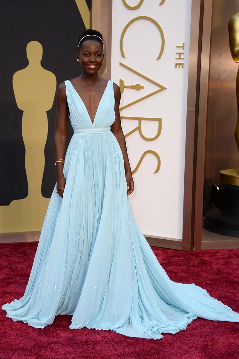 Lupita Nyong´o Oscar 2014