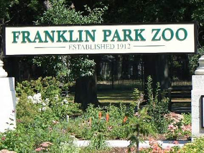 Visit Franklin Park Zoos | Hours, Coupons, Hotels, Map