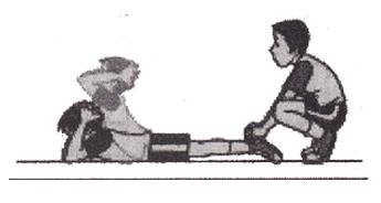 Latihan Kekuatan dan Daya Tahan Otot Dada, Bahu dan Punggung