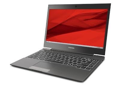 Toshiba Portege Z835-P370