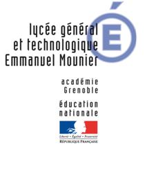 Lycée Général et Technologique Emmanuel Mounier