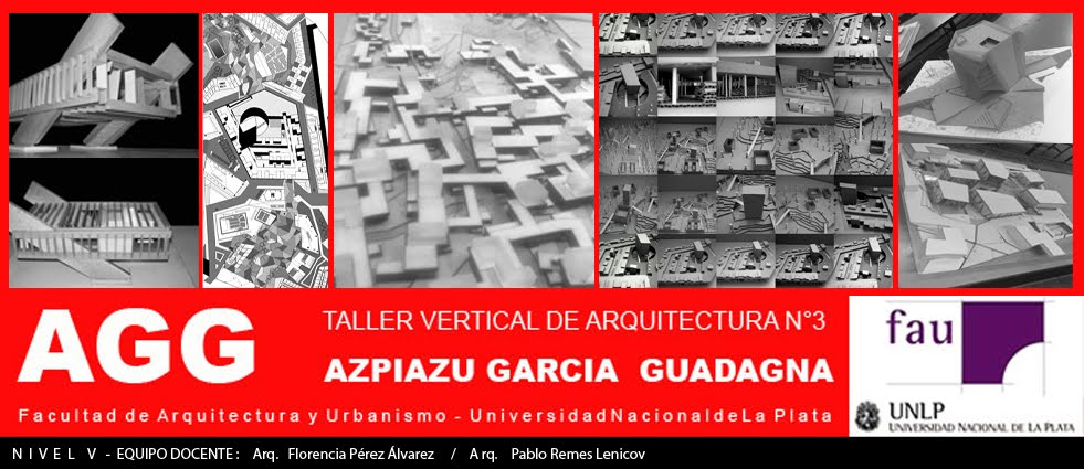 Taller de arquitectura nivel 5 agg ejemplos de arquitectura - Agg arquitectura ...