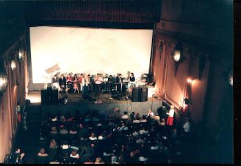 Ex Cine Lido  Avivamiento que experimentamos (1991/92