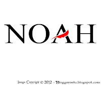 Logo Noah, NOAH BAND PETERPAN