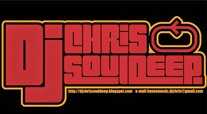 DJ Chris Souldeep