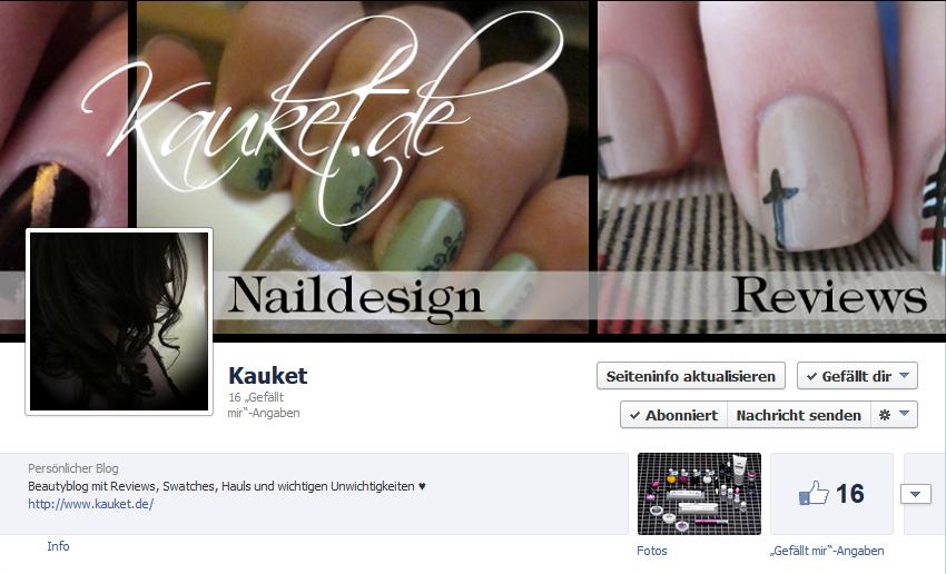 https://www.facebook.com/Kauket.de