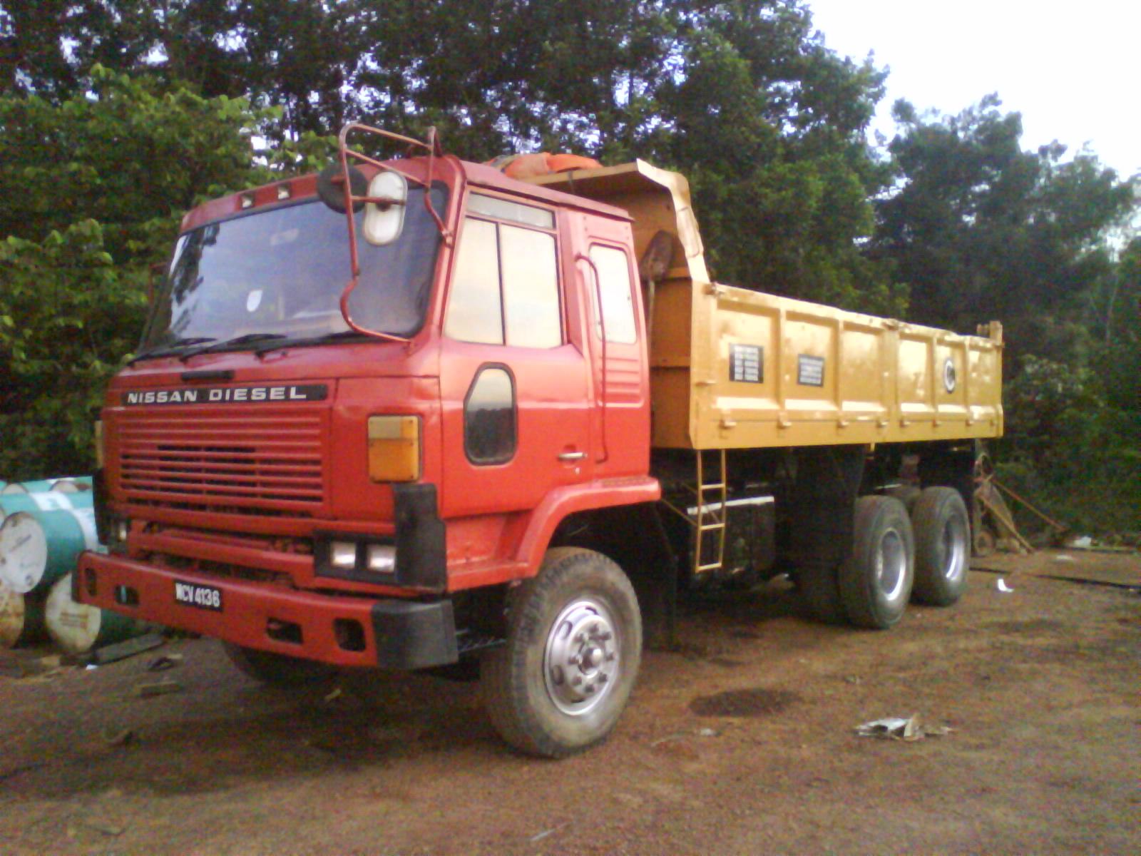 Sewaan Jentera Berat ~ Construction Company-ZRC