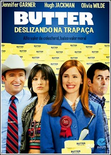 Download Filme Butter – Deslizando na Trapaça BDRip AVI Dual Áudio