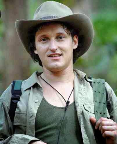 Dschungelcamp: Der Wendler und Larissa treten zur Dschungeltherapie ...