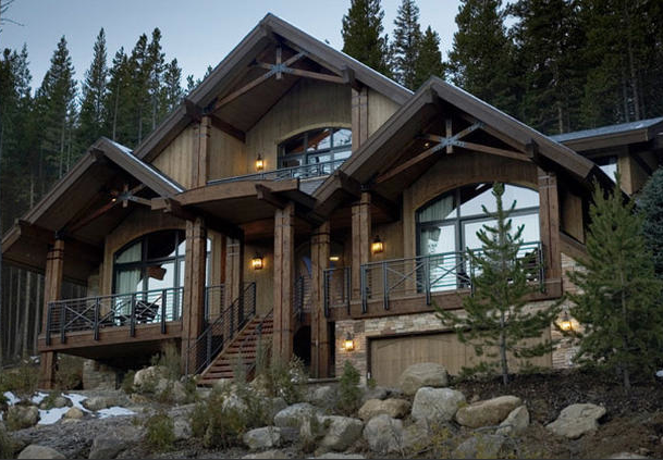 Where are they now hgtv dream homes crackerjack23 for Mountain dream homes