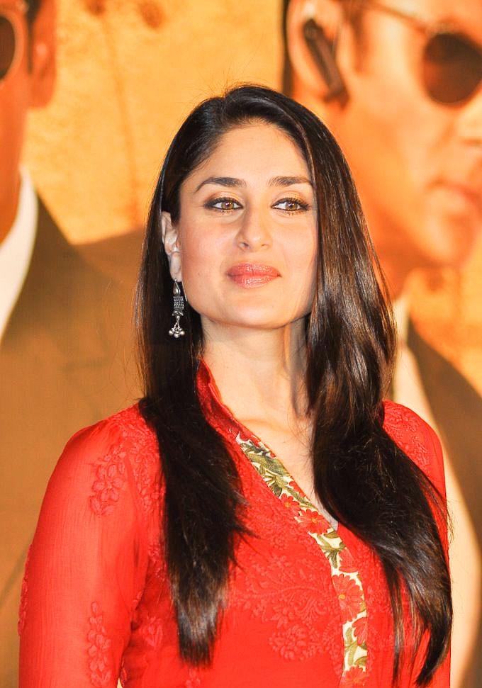 Elegance Of Living Kareena Kapoor Pics