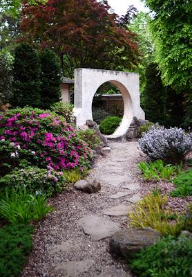 Atlanta Botanical Garden, Japanese Garden
