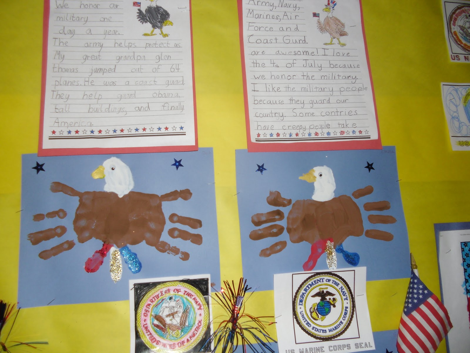 Classroom Ideas For Veterans Day : Patties classroom veterans day activities