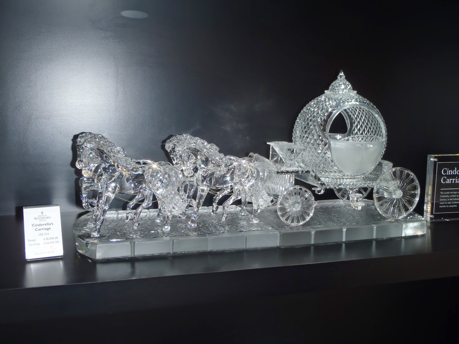waterford crystal ireland
