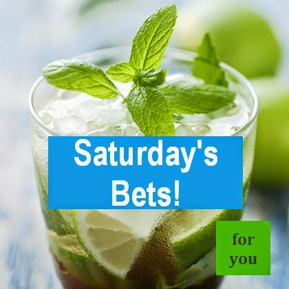 saturdays-bets-for-you